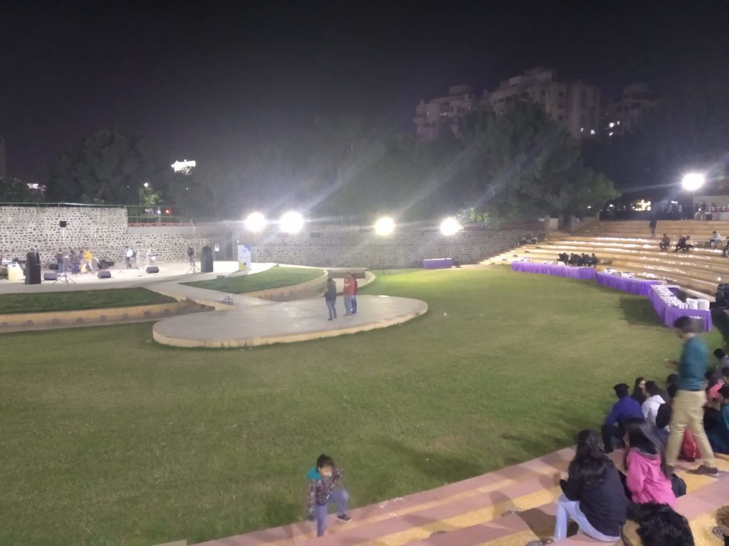 WCAhmedabad after party